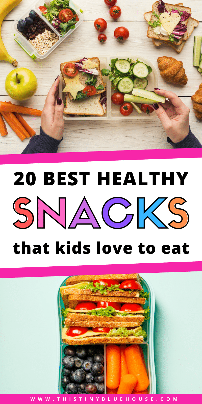 20 After School Snack Ideas that are HEALTHY and budget friendly #snacks #kidsnacks #snackideasforkids #afterschoolsnacks #afterschoolsnackideas #backtoschool #backtoschoolsnacks #schoolsnackideas #schoolunchideas