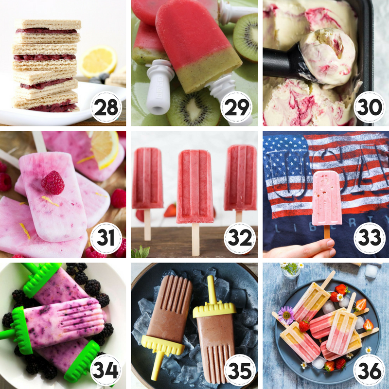 Are you looking for the best DIY recipes for ice pops and popsicles? Here are 75+ delicious and healthy DIY frozen goodies that are guaranteed to be a favorite on hot summer days. #diypopsicles #diypopsicleshealthy #diyposiclesforkids #popsicleshealthy #popsicleshomemade