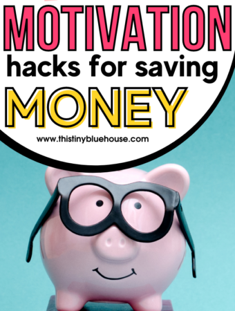4 Painless Hacks To Help You Stay More Motivated To Save More Money