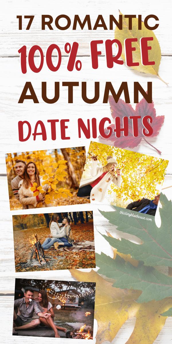 17 Free Fall Date Night Ideas