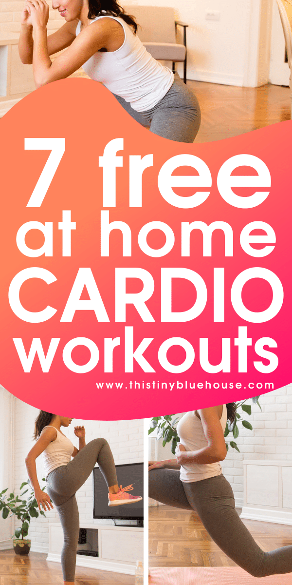 7 Totally Free Fat Burning Home Workouts