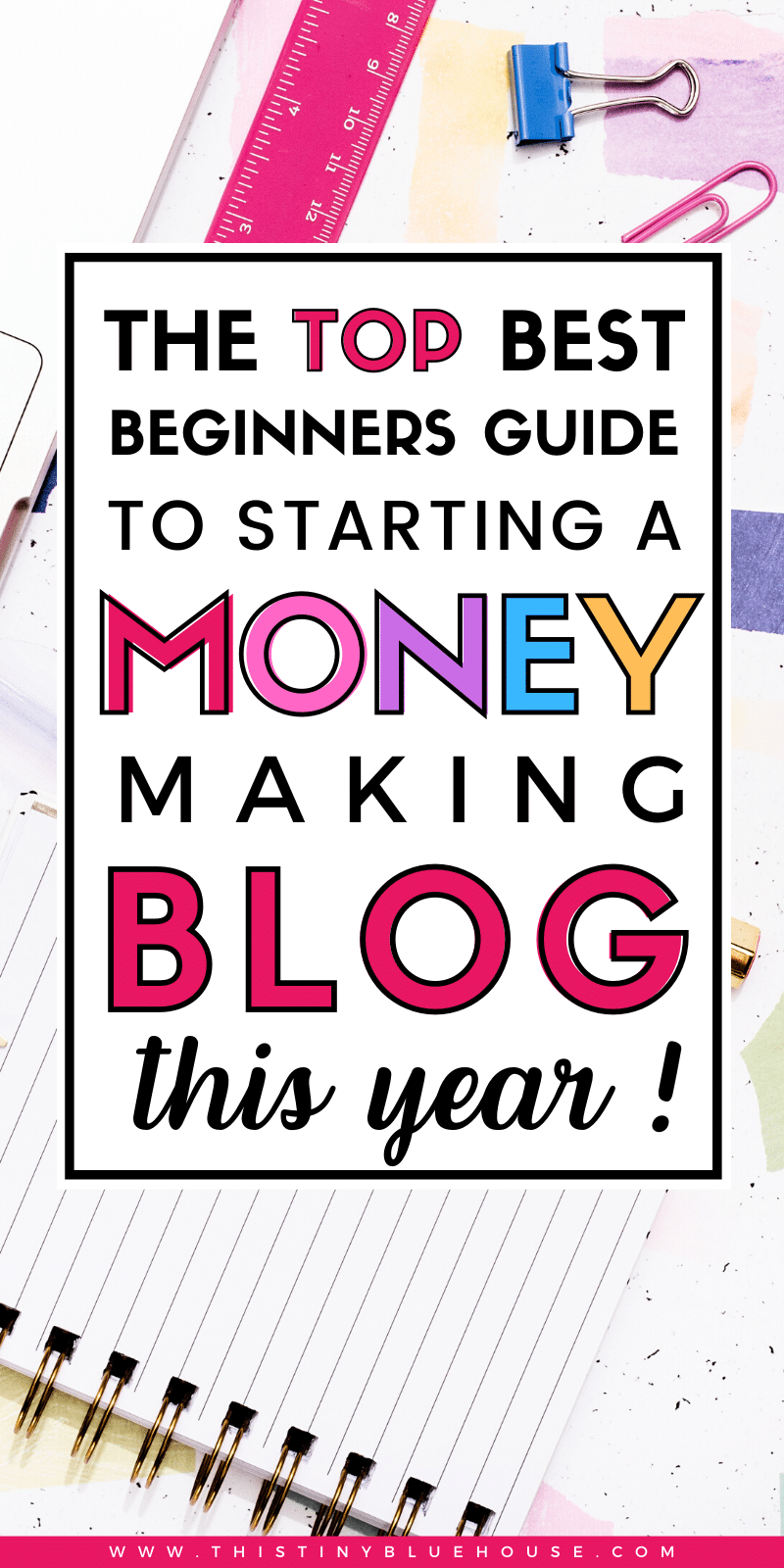 Curious about how bloggers make money? If you're interested in understanding how bloggers make money with their blog and turn it into a full-time income you've come to the right place. This no-nonsense guide will explain the process of making money with your blog in detail. I've been blogging just over 3 years and in that time I've manage to double my family income and make thousands of dollars every month. In this post I share all the details. #blogging #bloggingforbeginners #bloggingformoney #howblogsmakemoney #howtomakemoneyblogging #bestwaystomakemoneywithablog #howtomakemoneywithamomblog #howtomakemoneywithablog