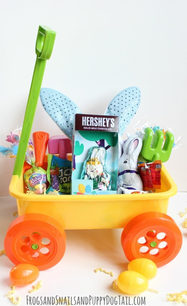 Surprise the people in your life with one of these best clever Easter basket ideas. There's something for kids of all ages and interests with 40 basket ideas to choose from.
