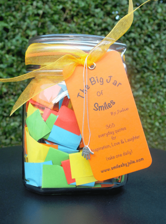 50 Thoughtful Creative Mother S Day Gifts In A Jar This Tiny Blue House