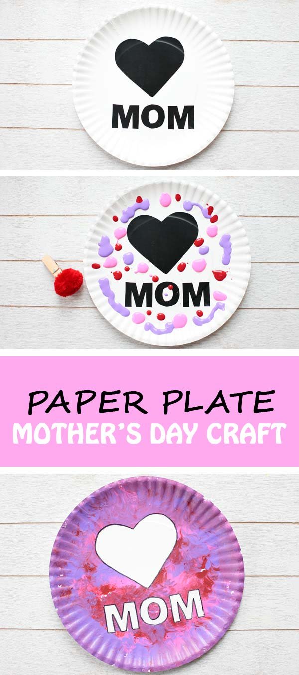 Sweet Mother's Day Crafts