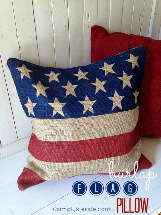 15 Patriotic DIY 4th Of July Decor Ideas (Part 2)