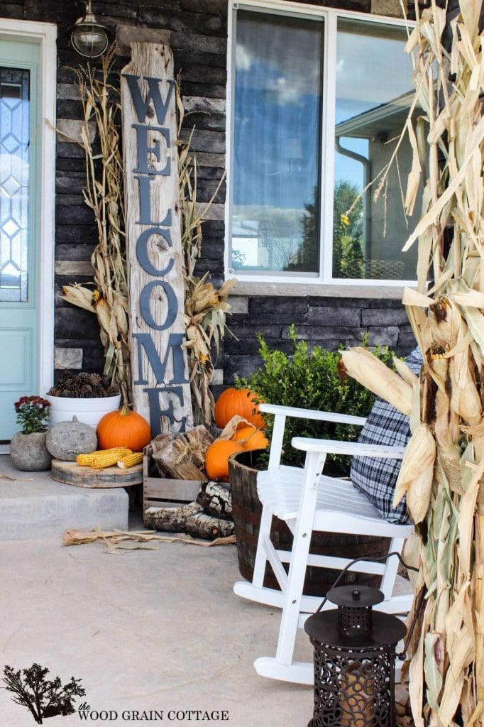 60 Best Stunning Diy Farmhouse Fall Decor Ideas This Tiny Blue House
