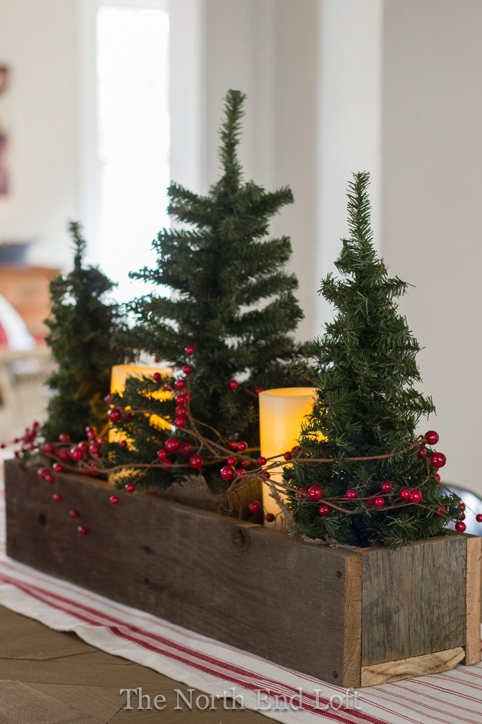 100 Best Stunning Diy Rustic Christmas Decor Ideas This Tiny Blue House