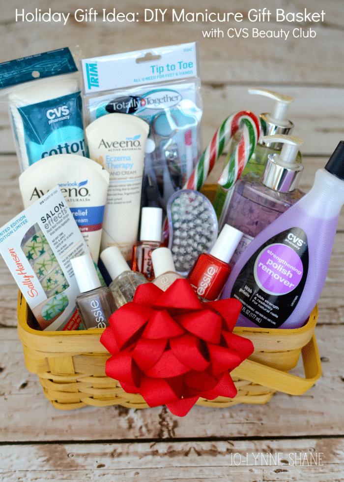 100 Fun Festive Diy Christmas Gift Basket Ideas This Tiny Blue House
