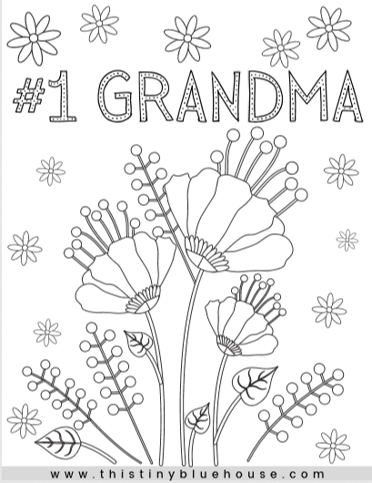4 Free Printable Mother S Day Coloring Pages This Tiny Blue House