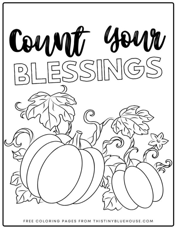 - 6 Free Printable Fall Coloring Pages For Kids - This Tiny Blue House