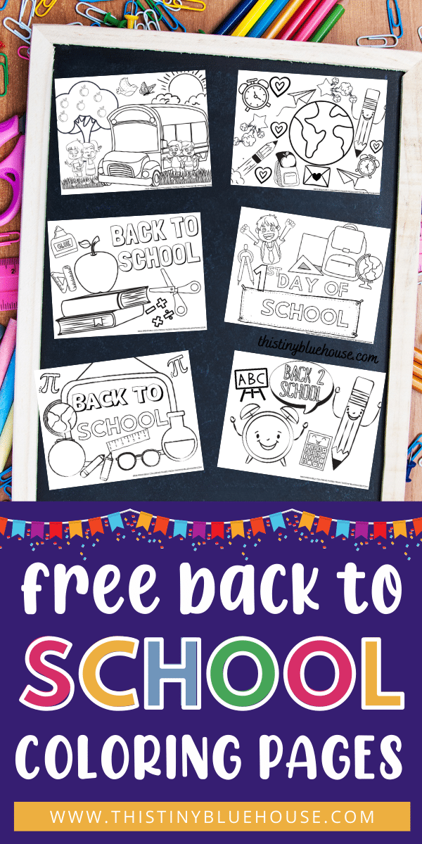 - 6 Cute Free Printable Back To School Coloring Pages For Kids - This Tiny  Blue House