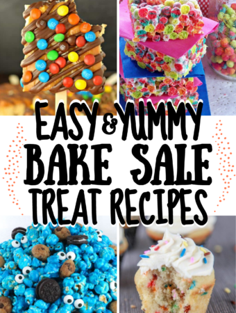 Simple Bake Sale Treats Guaranteed To Steal The Show